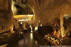 Jeff's Cellar at the Banjaran Hotsprings Retreat at Ipoh, Malaysia. Photo by Stuart Forster.