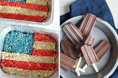 16 Instant Pot Recipes You Can Make With Just Five Ingredients 4th Of July Desserts, Summer Dessert Recipes, Sandwiches, Sheet Cake Recipes, Five Ingredients, Chip Cookies, Tasty, Homemade, Baking