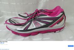Women All Shapes And Sizes: Brooks Womens Purecadence 3 Running Shoes 1201541 Size 10 173K BUY IT NOW ONLY: $85.49 #priceabateWomenAllShapesAndSizes OR #priceabate