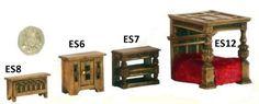 1/48 furniture