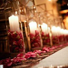 @Lauren Anderson  Frosted Pink Events: Monday Morning Inspiration: Aisle Runners