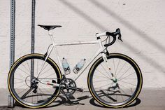 Beautiful Bicycle: Gomi's 2011 Speedvagen 'Surprise Me' Road
