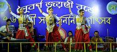 En güzel dekorasyon paylaşımları için Kadinika.com #kadinika #dekorasyon #decoration #woman #women Durga Puja 2016