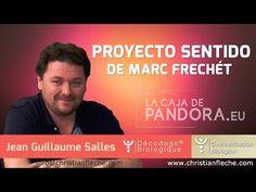 PROYECTO SENTIDO de Marc Frechét - Conferencia de Jean Guillaume, Biodescodificación - YouTube