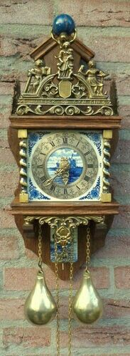 31 Beste Afbeeldingen Van Dutch Clocks Klok Antieke