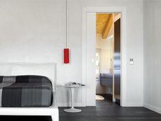 Stavebné puzdro pre jednokrídlové dvere