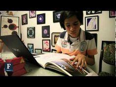 ▶ Los 7 niños genio que revolucionarán a México - YouTube