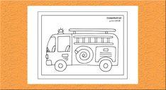 Jednoduché omaľovánky rôznych dopravných prostriedkov, ktoré potešia asi najviac chlapcov. Nájdete tu auto, kabriolet, nákladné auto, traktor, taxi, sanitku, autobus, domiešavač, plachetnicu, raketu, vrtuľník, žeriav, báger, balón, hasičské auto, kamión, parník a vlak. Omaľovánku si vytlačíte kliknutím na konkrétny obrázok dopravného prostriedku.              … Tractor