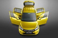 2014 Suzuki Celerio  see more : http://goo.gl/me3bCe