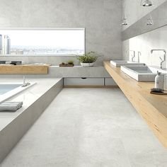 Opted for the Hero Ipietra 30x60cm Borgogna White tile at the back wall in this pic for the kitchen.