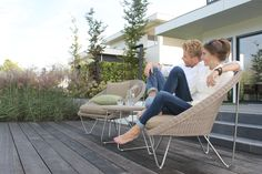 #tuinset #lounge #tuinstoelen #loungestoel #wicker #tuinmeubelen #chair #outdoor #patio #furniture <3 #Fonteyn