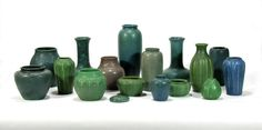 Hampshire Pottery | Arts and Crafts | Craftsman | Bungalow