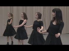 """Anne Teresa de Keersmaeker"" - Trailer - YouTube"