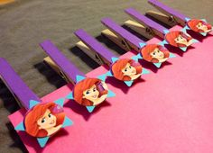 Hey, I found this really awesome Etsy listing at https://www.etsy.com/listing/130666174/little-mermaid-ariel-birthday-favors-or
