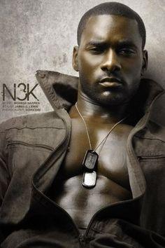 handsome  darkskinned  black men | Dark Skinned men are handsome