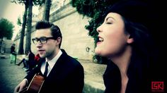 Caro Emerald - Back it up (acoustic) | SK Session