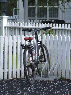 Bike in #Lillesand