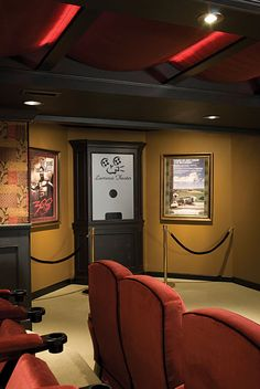 108 Best Theatre Images Theater Tickets Home Theatre Lounge Theatre