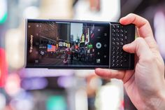 BlackBerry Priv review: can an Android phone save BlackBerry?