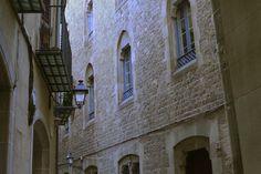 Barcelona Gothic District