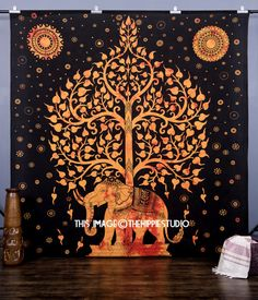 Buddha Tapestry Wall Hangings meditation buddha tapestry, hippie hippy tapestry wall hanging