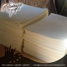 #SábiasQue  Cuando todavía no era descubierto ni transportado por todo el mundo el papel, se realizaba todos los escritos e invitaciones en pergaminos de piel de cabra.