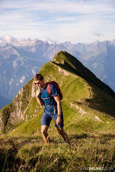 Hardergrat ridge hike, Interlaken Best Hikes, Switzerland, Hiking, Outdoors, Walks, Outdoor, Trekking, Outdoor Rooms, Hill Walking