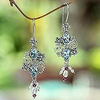 Sky Sonnet from @NOVICA, They help #artisans succeed worldwide.