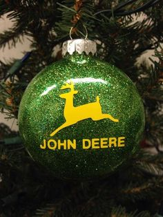 2020 John Deere Christmas Ornaments 500+ Best Holiday Decor images in 2020 | holiday, christmas crafts