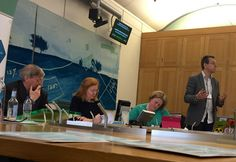 House of Commons - London's Voluntary Sector – Making It Survive & Thrive + London's Voluntary Sector – making it thrive and survive @ Boothroyd Room, Portcullis House, Westminster