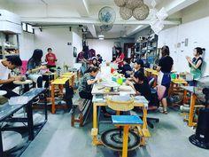 At Uph bengkel keramik sdd2 dp2017