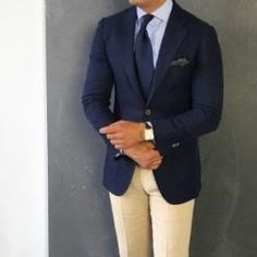 Customized Made Navy Blue Males Fits for Marriage ceremony Mens Fits with Pants Plus Measurement Slim Terno Masculino Males Trajes Costume Homme Navy Blazer Outfits, Navy Blazer Men, Men's Navy Blazers, Blue Suit Men, Navy Blue Suit, Mode Bcbg, Mode Man, Jackett, Mens Fashion Suits
