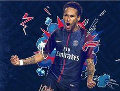 neymar jr is mijn lievelings speler Football Images, Football Tops, Sport Football, Neymar Jr, Fc Barcalona, Neymar Barcelona, Paris Saint Germain Fc, National Football Teams, Soccer World