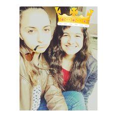 She's my life because... There is not because dkfoaşeşşclsçgls (Olmayan ingilizcem)
