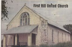 My childhood Church in Jamaica. The Church on the Hill, which is now 176 years old. Long and varied history with lots of childhood memories.
