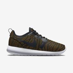 Nike Roshe Run Knit Jacquard Women's Shoe. Nike Store