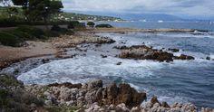 Küsten-Rundwanderung am Cap d' Antibes – free-ti. Cap D Antibes, Free Time, Provence, Water, Outdoor, Island, Gripe Water, Outdoors