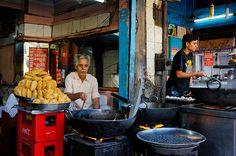 chani chowk, Old Delhi, India