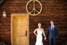 Truckee River Wedding by Catherine Hall Studios TEAM Hair & Makeup
