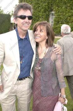George H. Harrison♥♥Olivia Arias-Harrison beautiful photo of George and Olivia