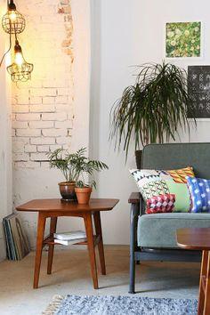Carmela Side Table #urbanoutfitters