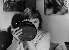 "Anna Karina, ""Vivre ensemble"" (1973)"