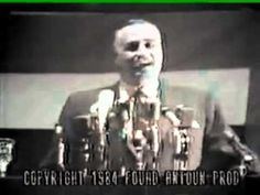 Gamal Abdel Nasser speech