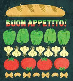 #Buonpranzo  #Goodlunch  #bondéjeuner  #gutesMittagessen