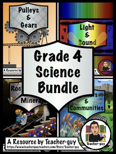 Get your science prep for the year done with one download!