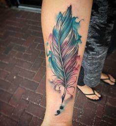 Semi Colon Tattoo