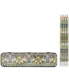 Liberty pencils liberty pinterest for Zimmerdeko london