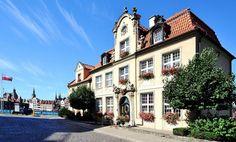 Hotel Podewils - Gdansk, #design categories, #designhotel, #best hotels, #poland, #hotel, #Hotel #Podewils, #Gdansk