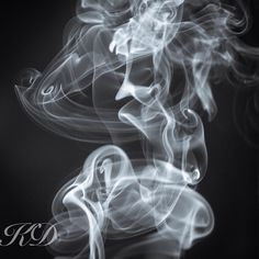 Space clearing with sage incense and slowing down (with camera in hand) to watch the majestic movements of the smoke. My photography is inspired by the Magic that is all around you when you slow down by biodynamiclife