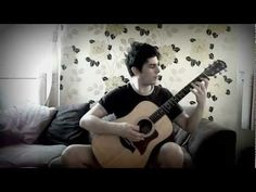 The Game of Thrones on Acoustic Guitar by GuitarGamer (Fabio Lima) - Awesome Play!